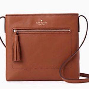 Kate Spade♠️ wallet & Chester Street Dessi bag